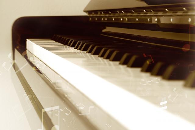 大人の脳トレ♪フィンガーピアノのイメージ